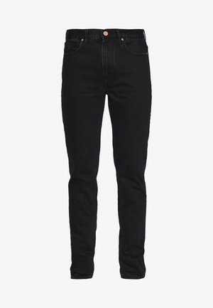 CLASSIC - Slim fit jeans - dark blue denim