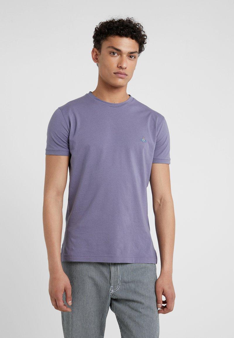 Vivienne Westwood - T-shirt basic - mauve
