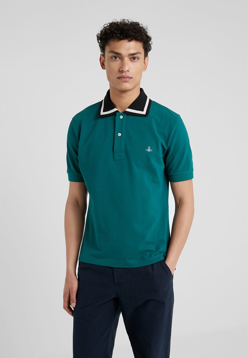Vivienne Westwood - Polo shirt - green