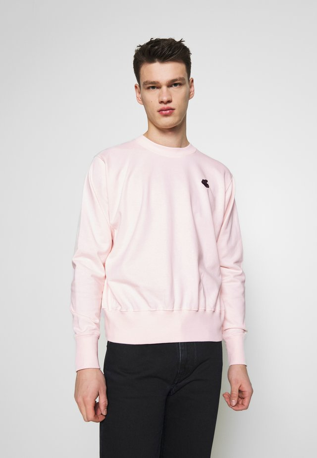 ARM CUTLASS - Sweatshirt - pink