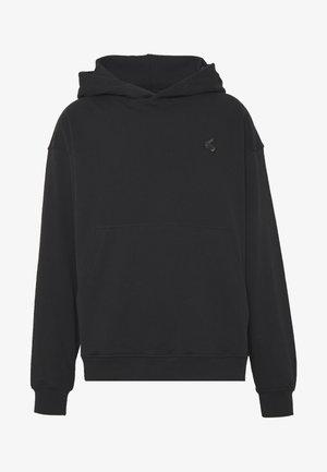 ARM CUTLASS - Sweatshirt - black