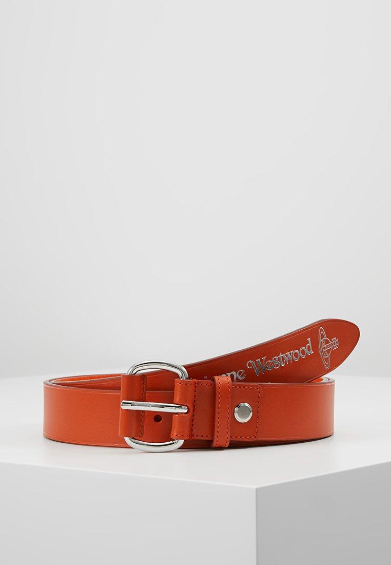Vivienne Westwood - ROLLER BUCKLE PALLADIO BELT - Gürtel - orange