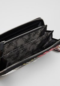 Vivienne Westwood - DERBY CLASSIC ZIP ROUND WALLET - Monedero - new exhibition