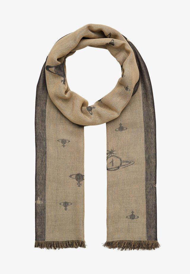 STOLE INFINITY - Schal - beige