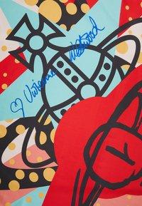 Vivienne Westwood - FOULARD - Šátek - coral red - 3
