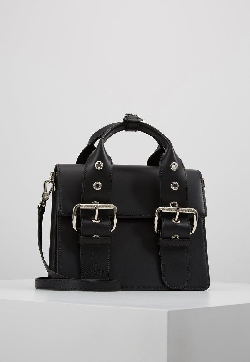 Vivienne Westwood - ALEX - Håndtasker - black