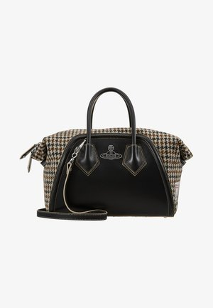 SHIRLEY MEDIUM YASMINE - Handtasche - black