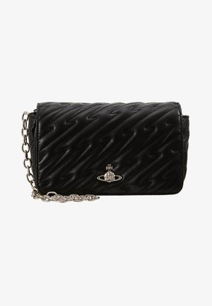COVENTRY MINI CROSSBODY - Olkalaukku - black