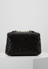 Vivienne Westwood - COVENTRY MEDIUM HANDBAG - Across body bag - black - 3
