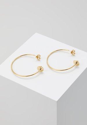 ROSEMARY EARRINGS - Náušnice - gold-coloured