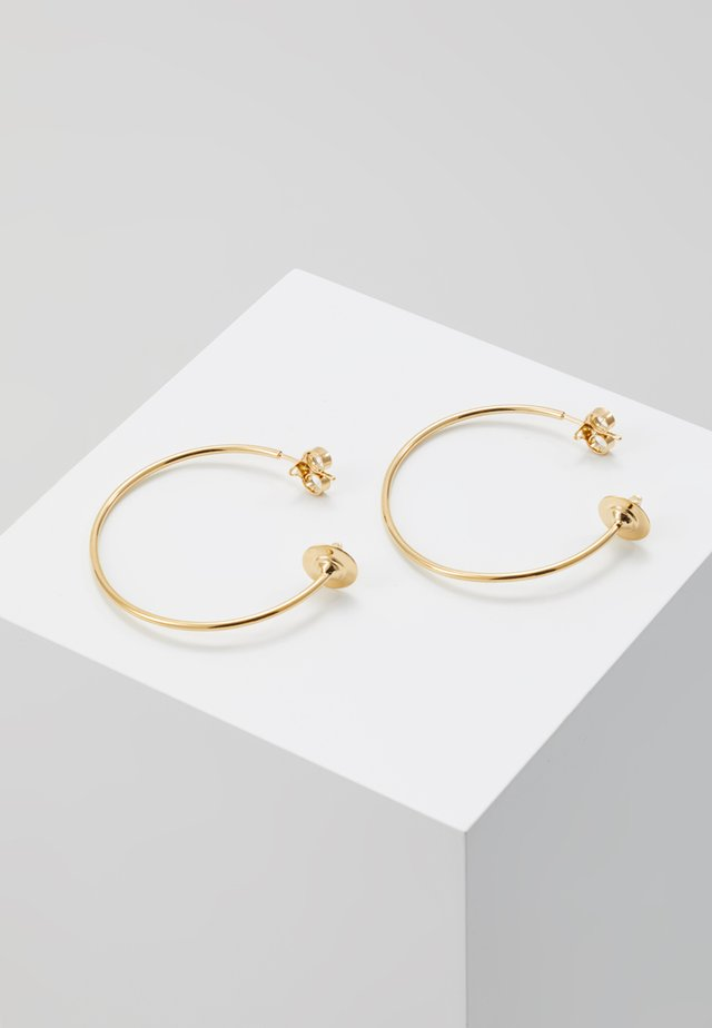 ROSEMARY EARRINGS - Örhänge - gold-coloured