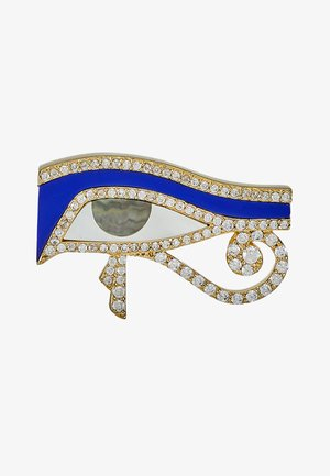 DESIREE BROOCH - Jiné - yellow gold-coloured