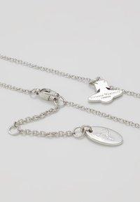 Vivienne Westwood - ROMINA ORB PENDANT  - Charm - silver-coloured/black - 2