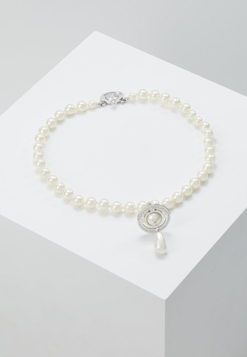 Vivienne Westwood - CHOKER - Necklace - rhodium