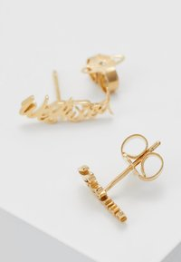 Vivienne Westwood - EARRINGS - Pendientes - gold-coloured - 2