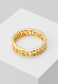 Vivienne Westwood - WESTMINSTER RING - Ring - gold - 0