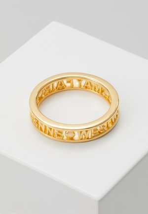 WESTMINSTER RING - Anillo - gold
