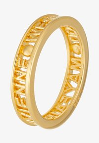 Vivienne Westwood - WESTMINSTER RING - Ring - gold - 1