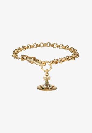NEW PETITE ORB BRACELET - Armband - gold-coloured