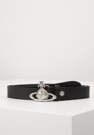BUCKLE PALLADIO BELT - Belte - black