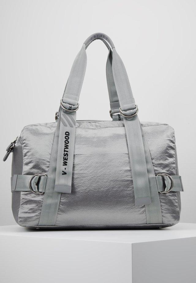 PARACHUTE HOLDALL - Weekender - grey