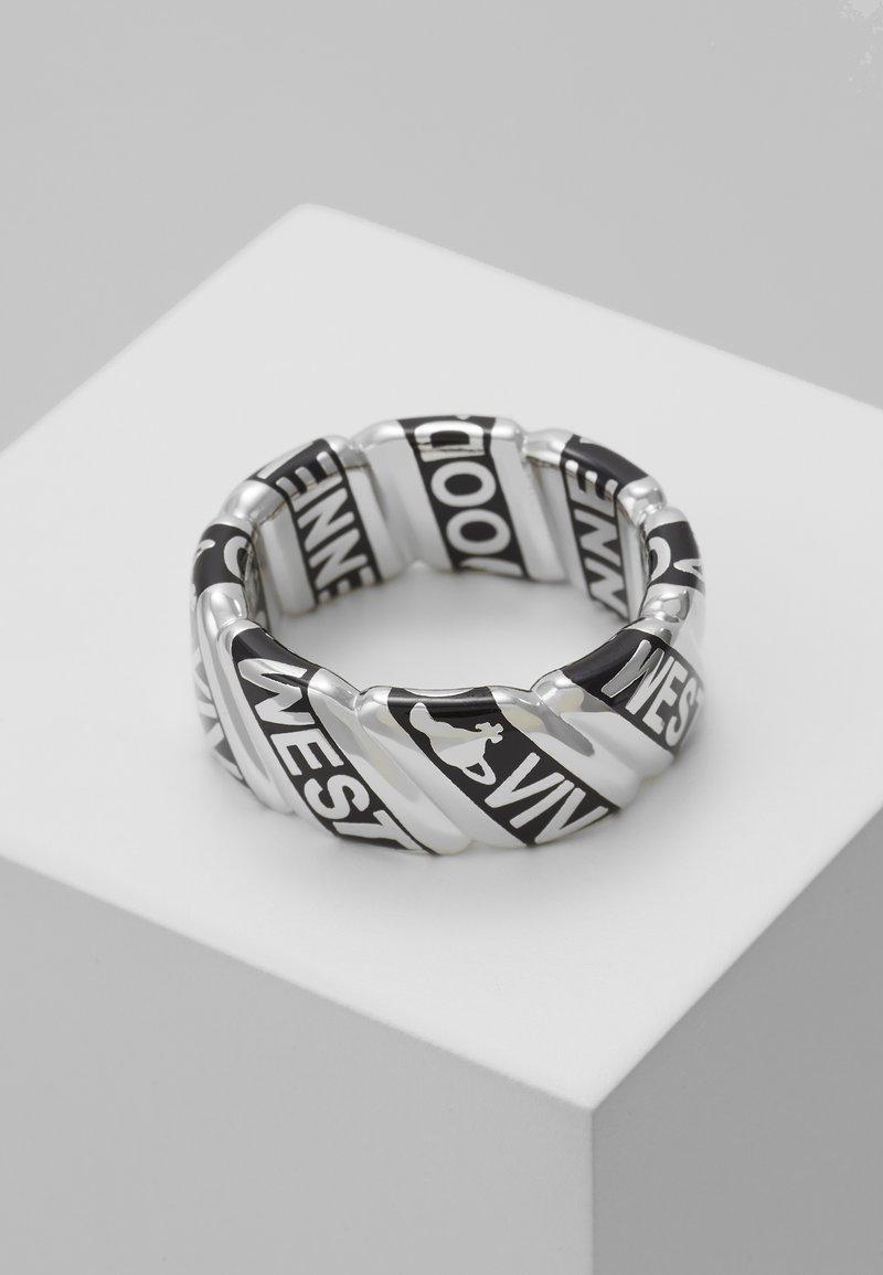 Vivienne Westwood - PEPE  - Ring - silver