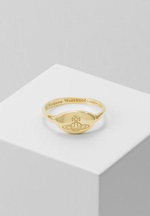 TILLY - Anello - gold-coloured