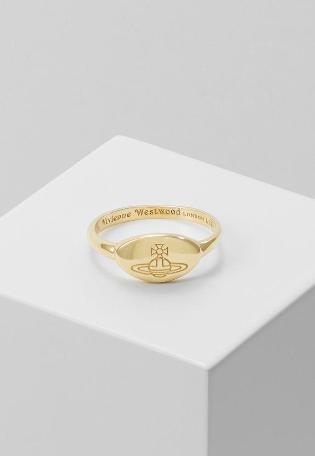 TILLY - Sormus - gold-coloured