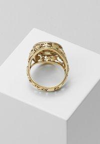 Vivienne Westwood - AARON SEAL - Ring - gold - 1