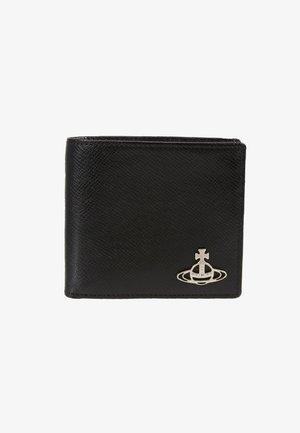 KENT MAN WALLET - Wallet - black