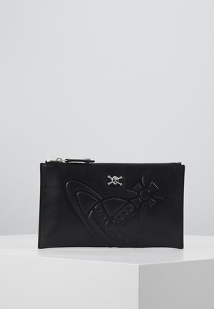 CHESTER MAN POUCH - Accessorio da viaggio - black