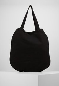 Vivienne Westwood - ROUND SHOPPER - Shopping bags - black - 3