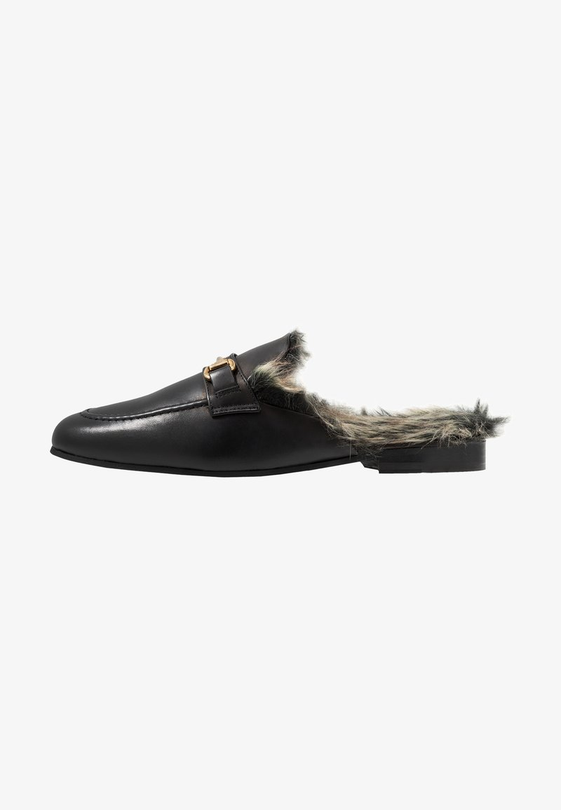 Walk London - JUDE MULE - Mules - black