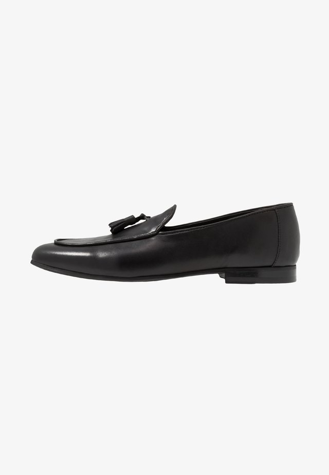 JUDE BOND - Business loafers - black