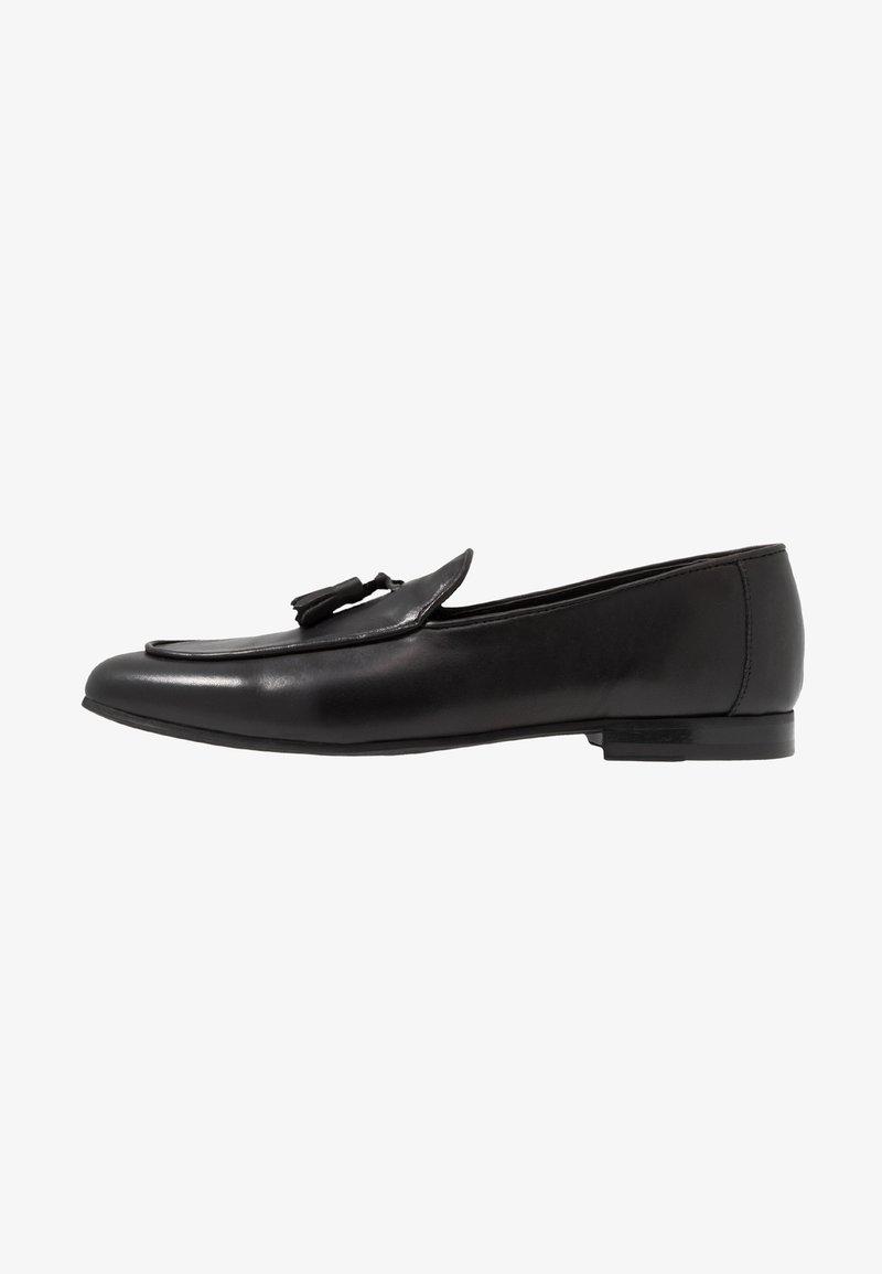 Walk London - JUDE BOND - Business-Slipper - black