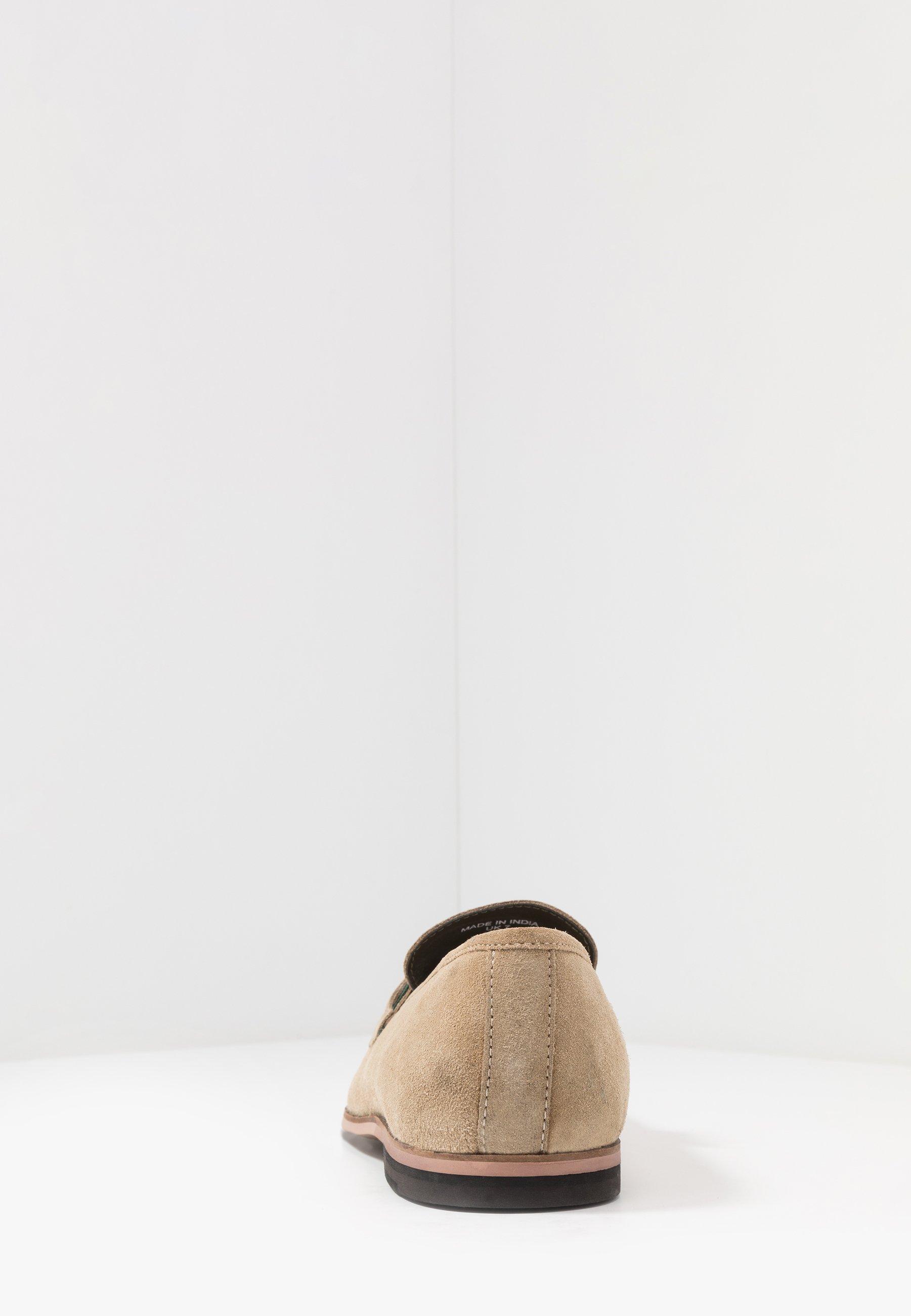 Jeffery West JUNG - Slippers - black/silver