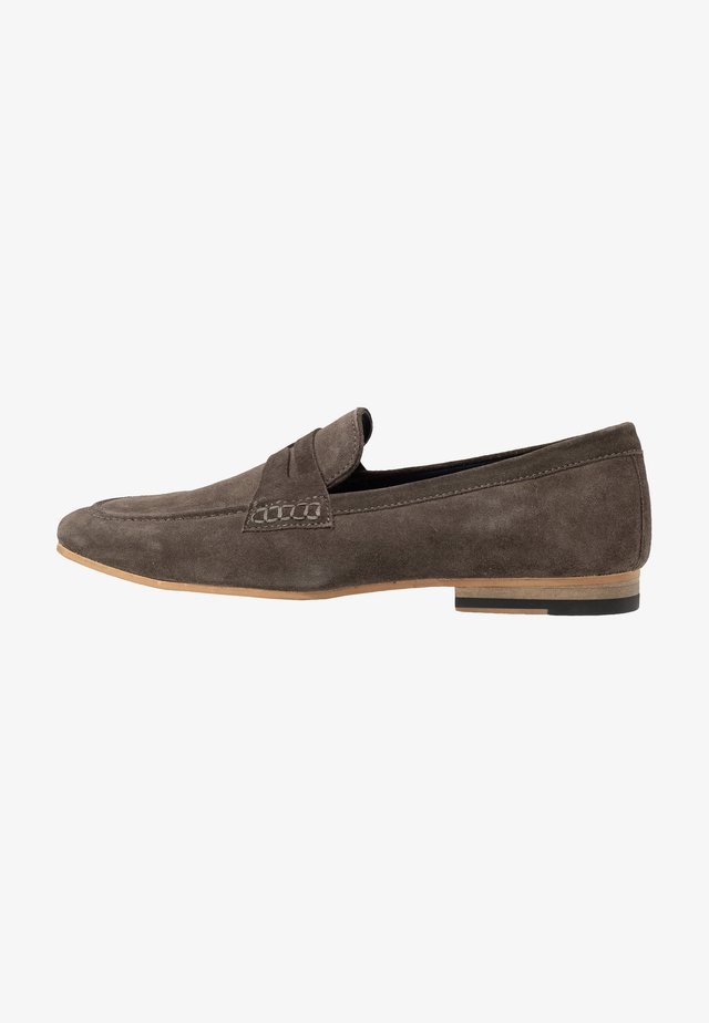DANNY PENNY LOAFER - Loafers - nebia