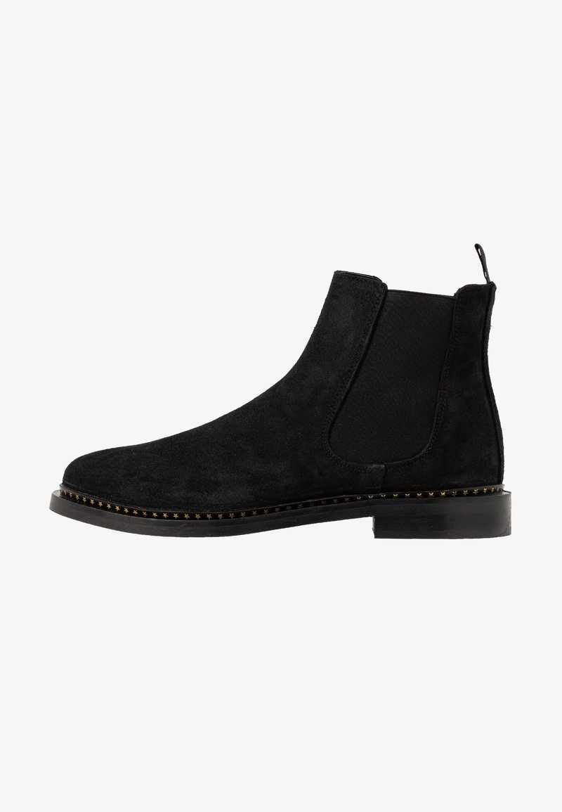 Walk London - DARCY STAR CHESLEA - Stivaletti - black