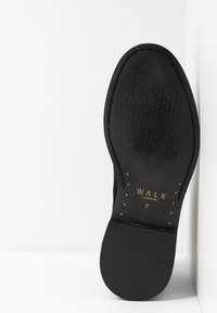 Walk London - DARCY STAR CHESLEA - Stivaletti - black - 4