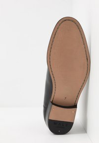 Walk London - CUBAN CHELSEA - Classic ankle boots - black - 4