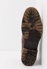 Walk London - JAMES APRON BOOT - Botines con cordones - thor - 4