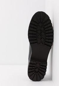 Walk London - SEAN DERBY - Zapatos de vestir - burgundy - 4