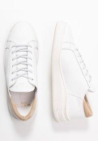 Walk London - KILBURN - Baskets basses - white - 1