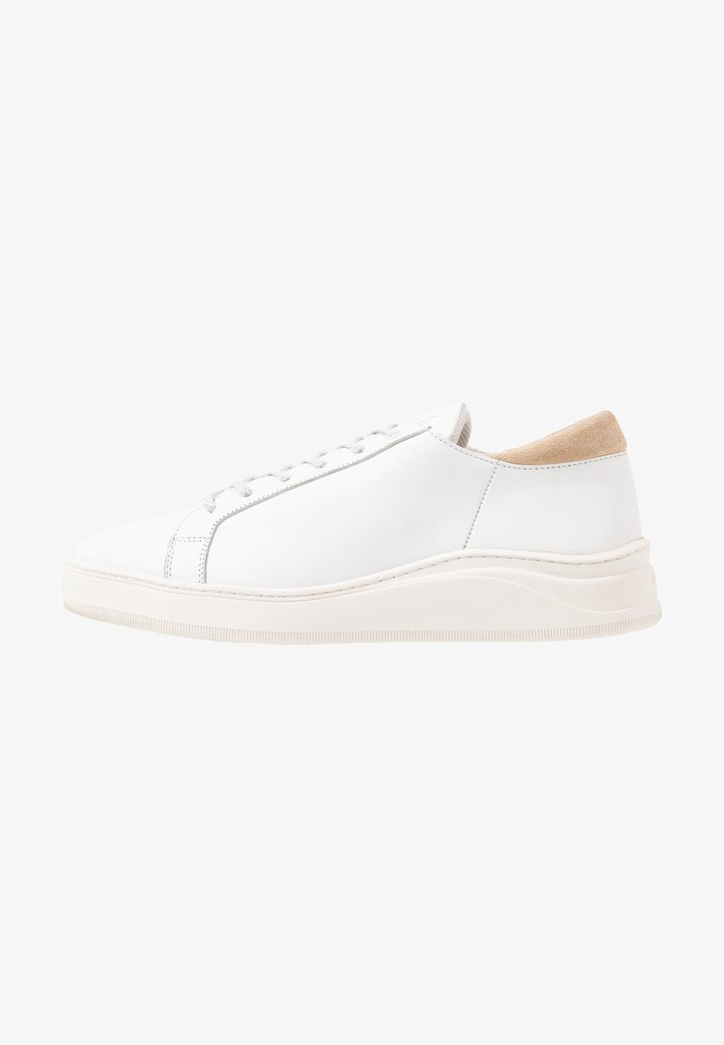 Walk London - KILBURN - Baskets basses - white