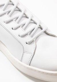 Walk London - KILBURN - Baskets basses - white - 5