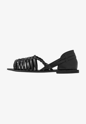 HUARACHE - Sandaler - black