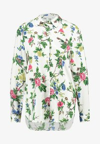 Warehouse - VERITY FLORAL - Overhemdblouse - ivory - 4