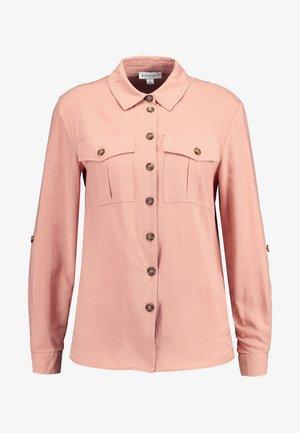 UTILITY - Skjorte - blush