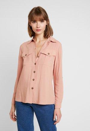 UTILITY - Košile - blush