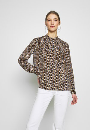 GEO PRINT - Blouse - multicolor